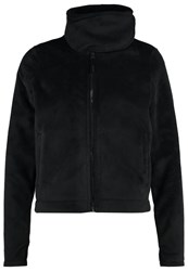 Bench Difference Fleece Black