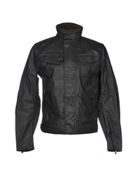 Matchless Jackets Steel Grey