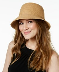 August Hats Hat Forever Cloche Sun Hat Natural