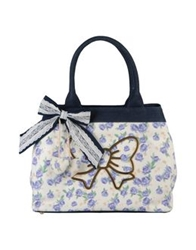 Atelier Fixdesign Handbags Dark Blue
