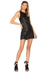 Bcbgeneration Tank Dress Black