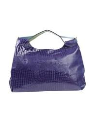 Ebarrito Handbags Purple