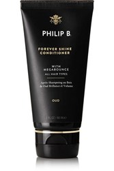 Philip B Travel Sized Forever Shine Conditioner Colorless