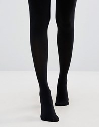 New Look Shaping 80 Denier Tights Black