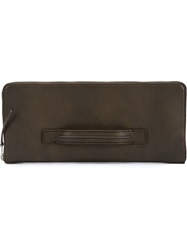 Rick Owens Long Clutch