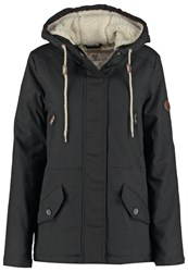 Billabong Iti Short Coat Black