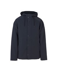 Rvlt Revolution Jackets Dark Blue
