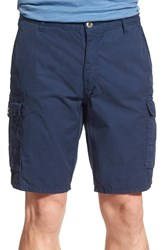Original Paperbacks Men's 'Newport' Cargo Shorts Navy