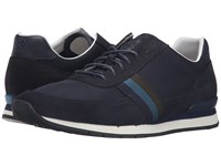 Paul Smith Lawn Galaxy Men's Shoes Navy