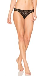 Only Hearts Club Izzy Bikini Black
