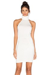 Rachel Pally Short Galene Dress White