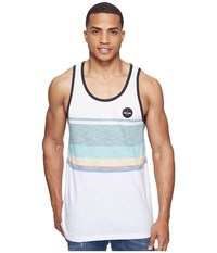 Rip Curl Golden Hour Tank Top Off White Men's Sleeveless