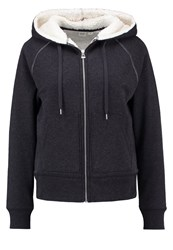Gap Light Jacket Charcoal Heather Dark Grey