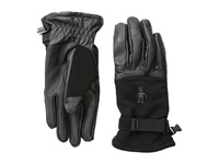 Smartwool Phd Spring Glove Black Extreme Cold Weather Gloves