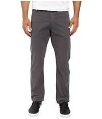 Ag Adriano Goldschmied Graduate Tailored Leg Pants In Asteroid Grey Asteroid Grey Men's Casual Pants Gray