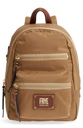 Frye Mini Ivy Nylon Backpack