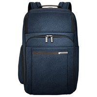 Briggs And Riley Kinzie Large Backpack Navy
