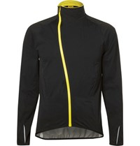 Mavic Cosmic Pro H2o Shell Cycling Jacket Black
