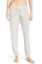 Women's Monrow Cashmere Sweatpants Heather