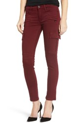 Hudson Jeans Women's 'Colby' Ankle Skinny Cargo Pants