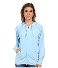 Columbia Easy Days Hoodie Air Women's Sweatshirt Blue