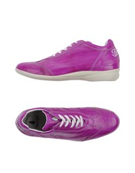Botticelli Sport Limited Footwear Low Tops And Sneakers