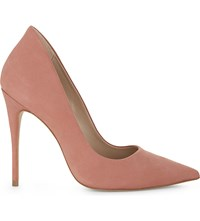 Aldo Cassedy Leather Courts Pink Miscellaneous