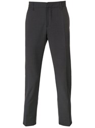 Dondup Alfred Trousers Grey