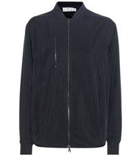 Adidas By Stella Mccartney Essentials Jacket Black