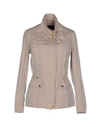 Allegri Coats And Jackets Jackets Women Dove Grey