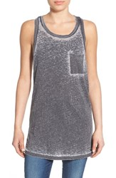 Junior Women's Bp. Burnout Racerback Tank