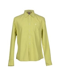 Murphy And Nye Shirts Yellow