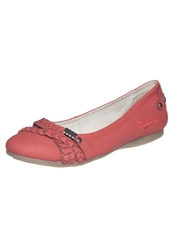Dockers By Gerli Ballet Pumps Rot Red