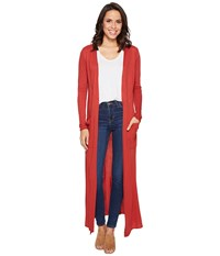 Lamade Reed Duster Cardigan Bossa Nova Women's Sweater Multi