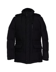 Schneiders Down Jackets Black