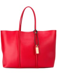 Tom Ford Large Tote Bag Red