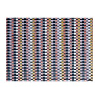 Chilewich Heddle Rectangle Placemat Parade
