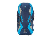 Deuter Futura Pro 34 Sl Midnight Turquoise Silver Backpack Bags Blue