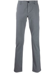 Karl Lagerfeld Classic Chinos Grey