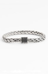 John Hardy Women's 'Classic Chain' Small Braided Bracelet Nordstrom Exclusive