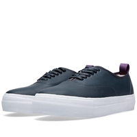 Eytys Mother Leather Sneaker Dark Navy