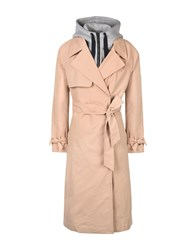 Tommy Jeans Coats And Jackets Overcoats