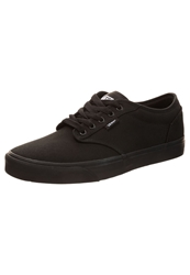 Vans Atwood Skater Shoes Black