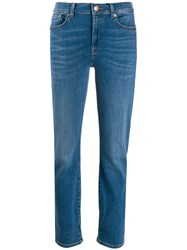 7 For All Mankind Relaxed Slim Fit Jeans 60