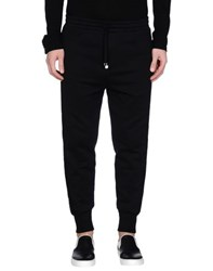 Dolce And Gabbana Trousers Casual Trousers Men Black