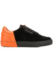 Swear Mitch Sneakers Black