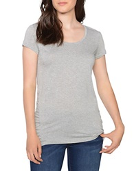 Bench Draw Lightweight Tee Grey
