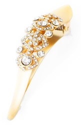 Ficcare 'Maximus Victorian' Crystal Embellished Hair Clip
