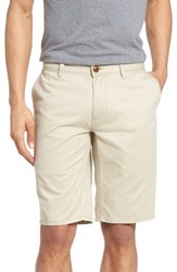 Quiksilver Men's Everyday Chino Shorts Plaza Taupe