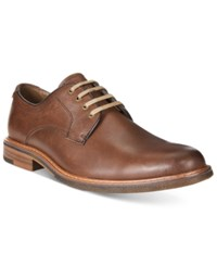 Dockers Men's Canehill Oxfords Men's Shoes Brown